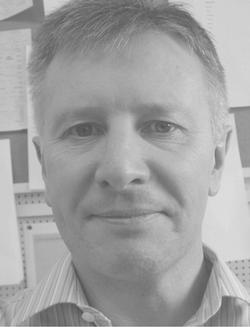 Glenn McCluggage, Ireland