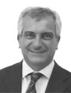 Sandro Pignata, Italy