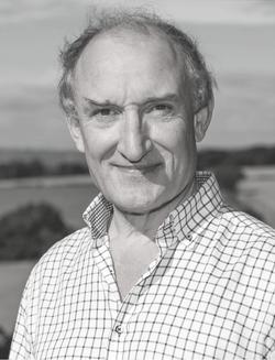 Charles Redman, UK