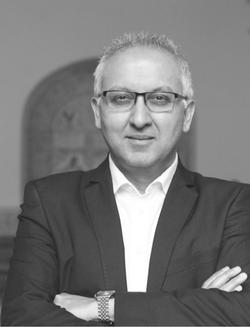Mansoor Raza Mirza, Denmark