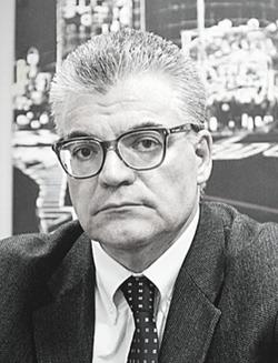 Alexandros Rodolakis
