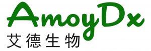 AmoyDx logo